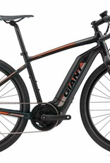 Giant ToughRoad E+ GX 28MPH M Matte Black