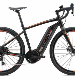 Giant ToughRoad E+ GX 28MPH L Matte Black