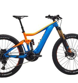 Giant Trance E+ SX 0 Pro 20MPH M Orange/Blue