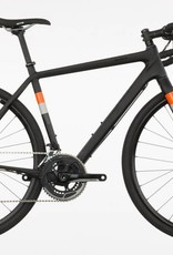 Salsa Cycles Salsa Warbird Carbon Rival 22 Bike 55cm Raw Carbon