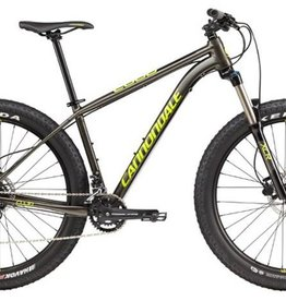 Cannondale 27.5+ M Cujo 3 NSP MD
