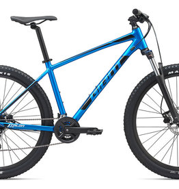 Giant Talon 3 L Metallic Blue
