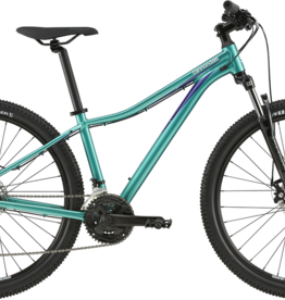 Cannondale 29  Tango 6 TRQ MD Turquoise Medium