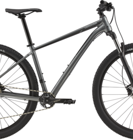 Cannondale 29 M Trail 4 GRY LG Grey Large