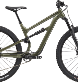 Cannondale 29 M Habit Al 5 MAT MD Mantis Medium