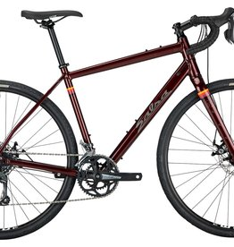 Salsa Salsa Journeyman 700c Claris Bike 55.5cm Copper
