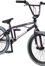 "GT 20 U Slammer PUR 20 Purple 20"" Frame"
