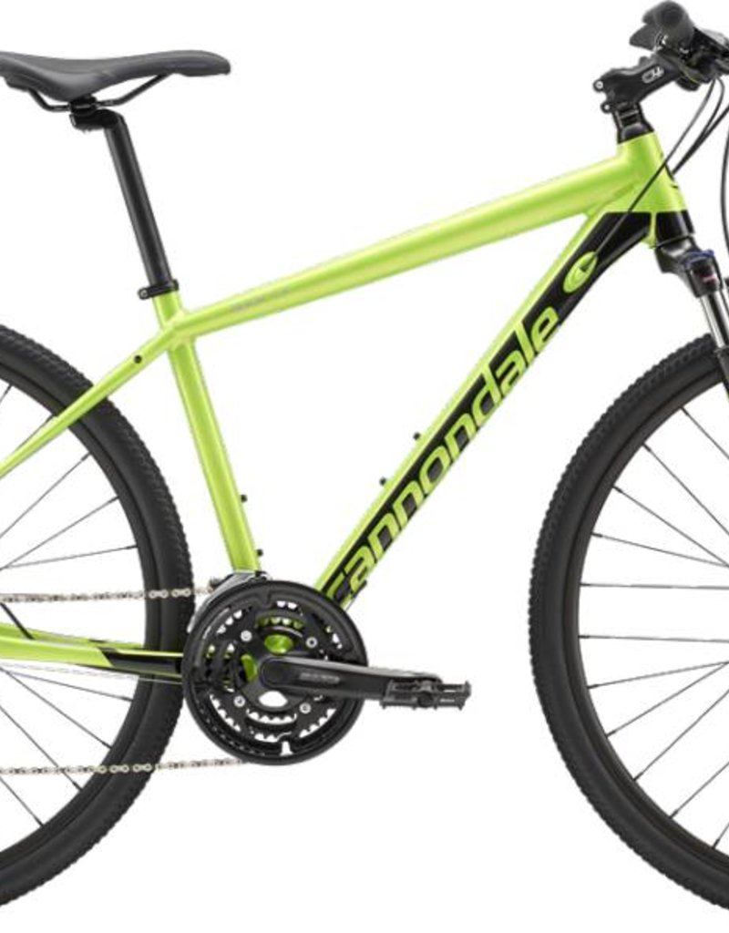 Cannondale 700 M Quick CX 4 AGR MD