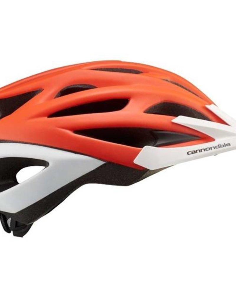 Cannondale Radius Helmet Red Large/Extra Large