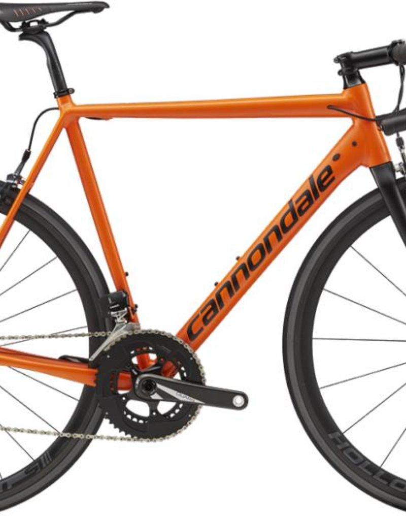 Cannondale Cannondale CAAD12 Red eTap Orange 56cm