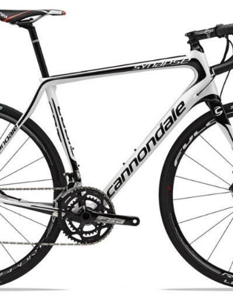 Cannondale Cannondale Synapse Carbon Rival 56cm