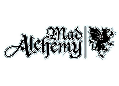 Mad Alchemy Embrocation