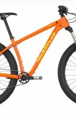 Salsa Cycles Salsa Timberjack NX1 27.5+ Bike Small Orange