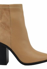 CLOSED TOE BOOTIES