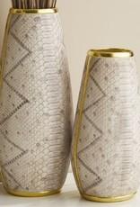 TOZAI Python Dry Flower Vase-S