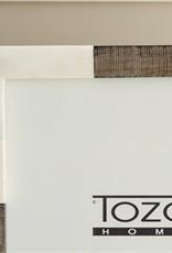 TOZAI Chiseled Horn/Bone Frame 8x10