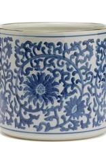 TOZAI Lotus Flower Vase