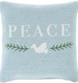 Surya Winter Pillow