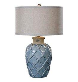 Uttermost Parterre Lamp
