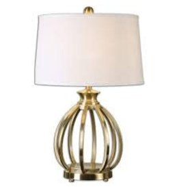 Uttermost Decimus Lamp
