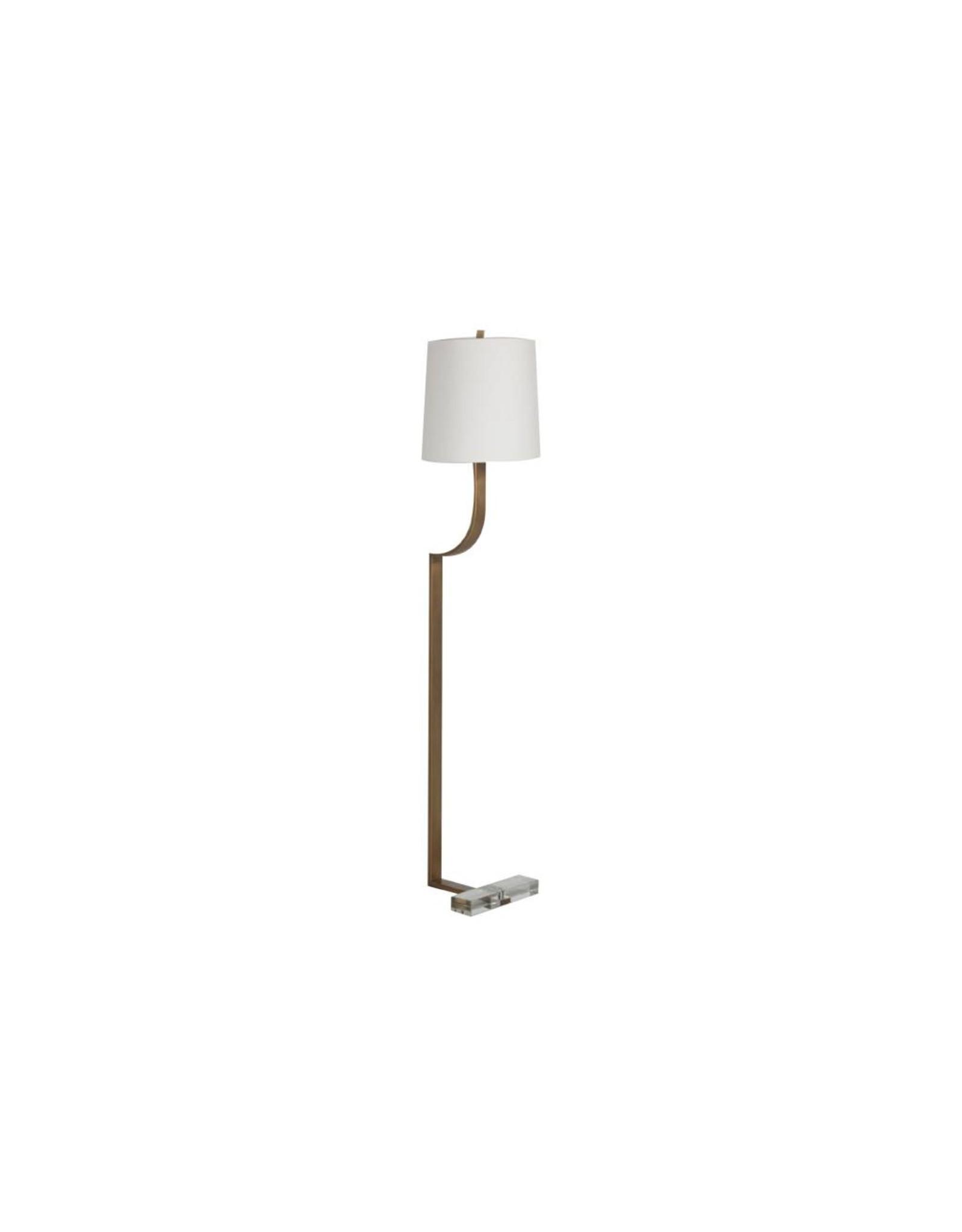 Gabby Jayden Floor Lamp