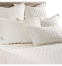 Pom Pom at home Hampton- White- Quilt-Q