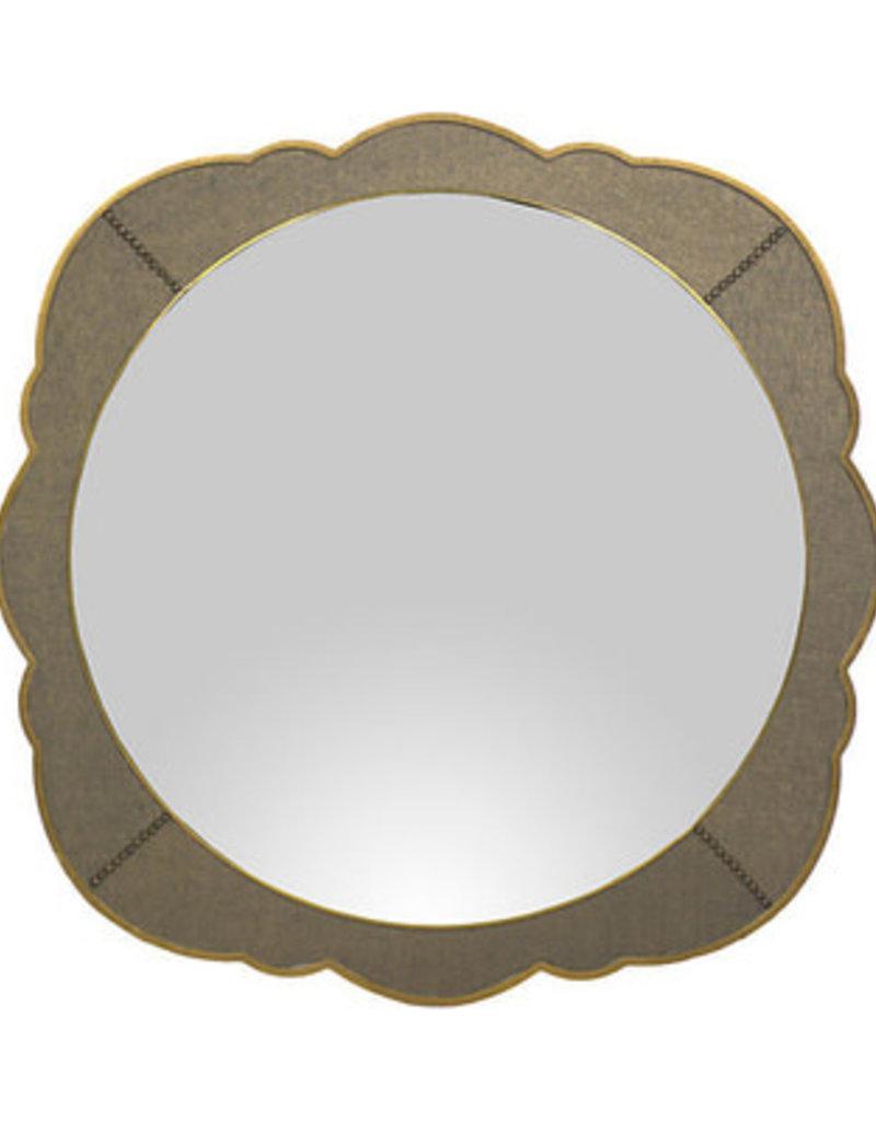 Gabby Ashton Mirror