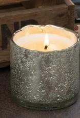 Himalayan Artisan Silver Tumbler-Mistletoe