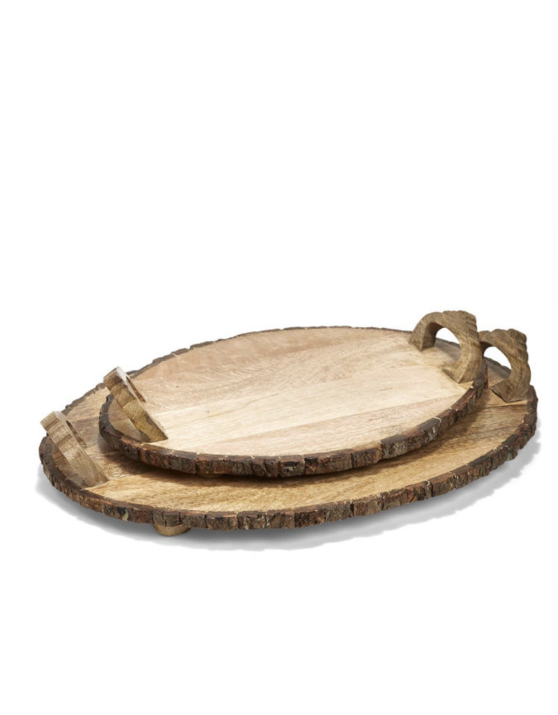 TWO'S CP Tree Tray S/2