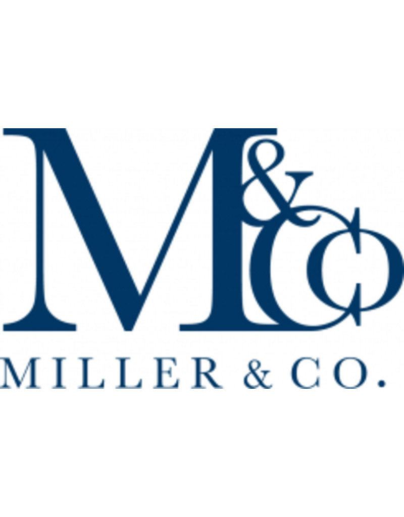 Miller and Co gift certificate $10