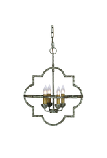 Gabby Atlas Chandelier