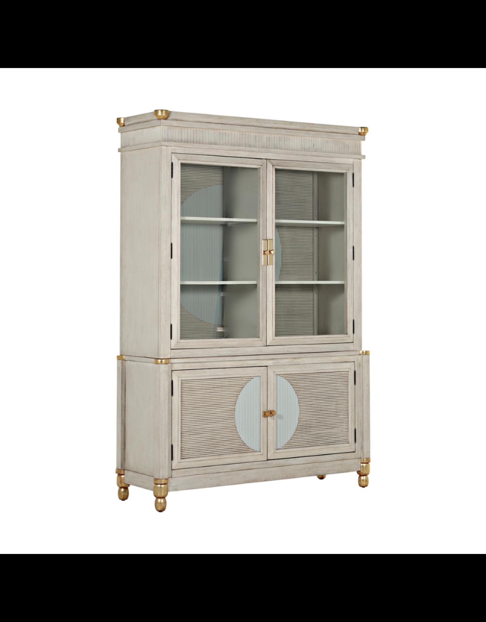 Gabby Clairmont Cabinet