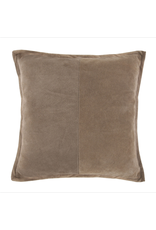 Classic Home Suede 20x20