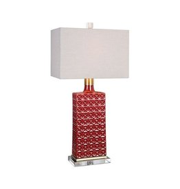 Uttermost Alimos Lamp