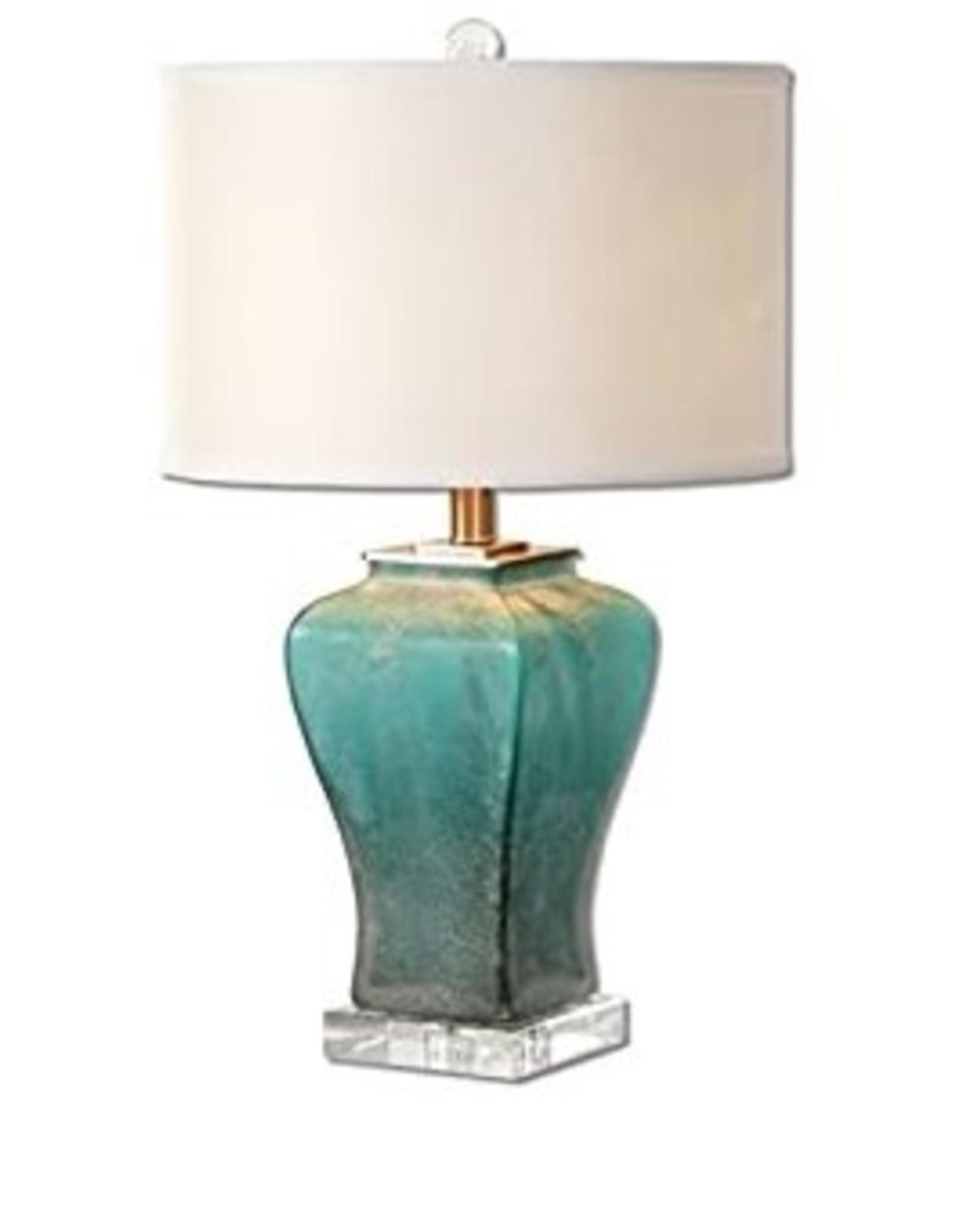 Uttermost Valtorta Lamp