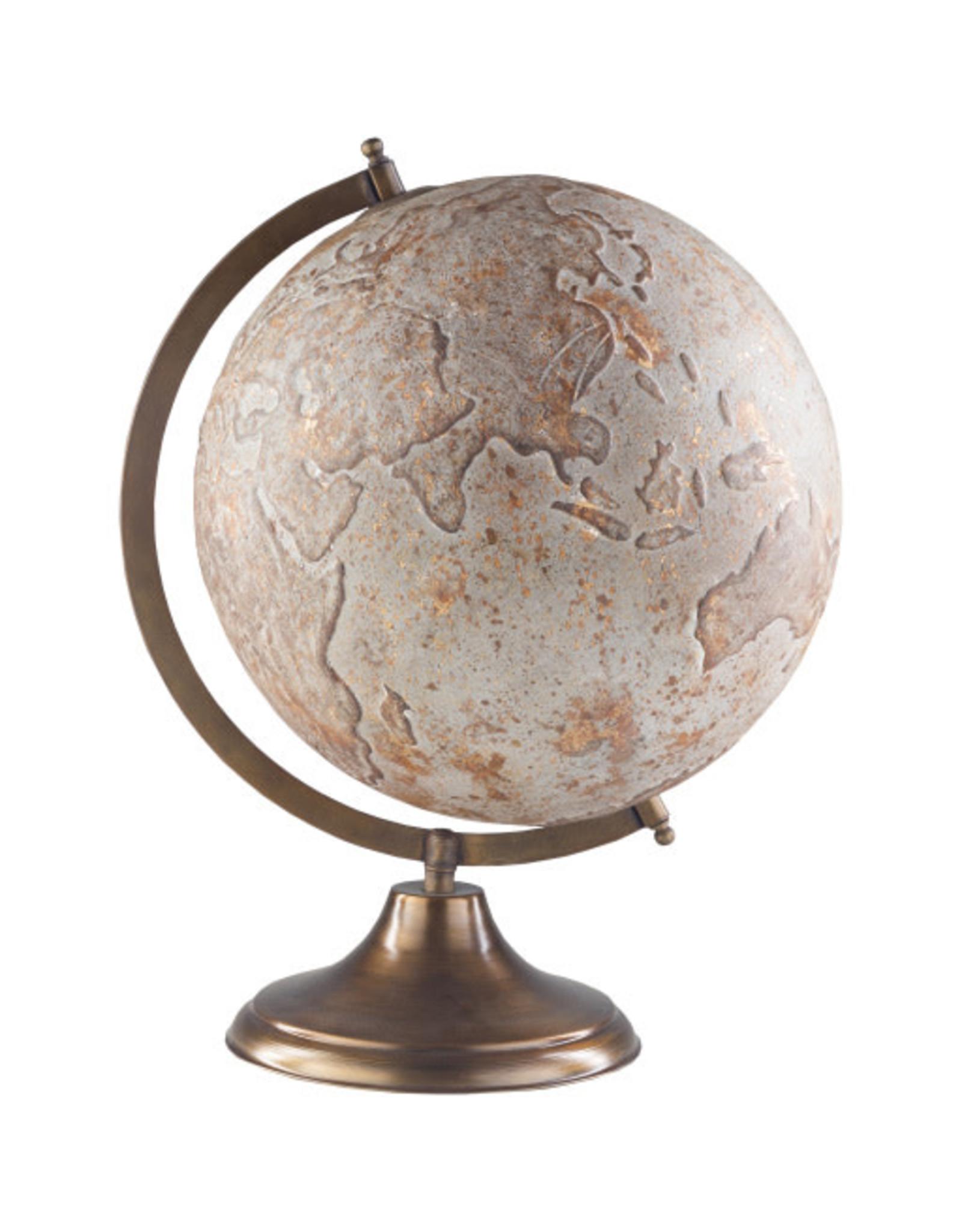Surya Terrene Globe