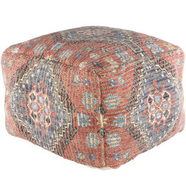 Surya Coventry Pouf