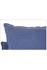 dovetail Carissa L Shaped Sofa