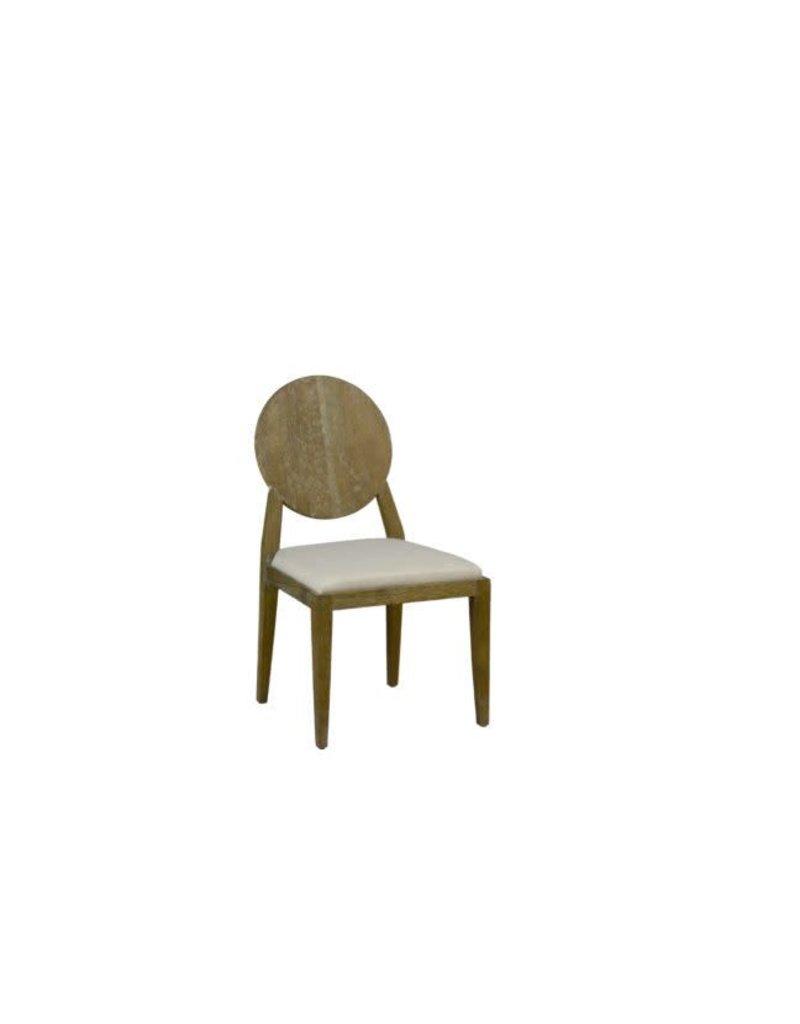 Gabby Raleigh Side Chair