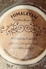 Himalayan Moss Green- Mountain Forest