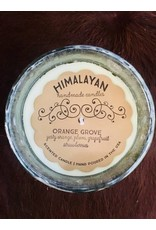 Himalayan Mossy Green-Orange Grove