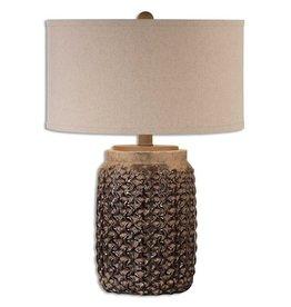 Uttermost Bucciano Lamp