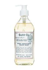 BARR CO Liquid Hand Soap - Original Scent