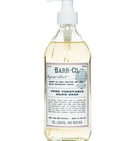 BARR CO Liquid Hand Soap - Original Scent