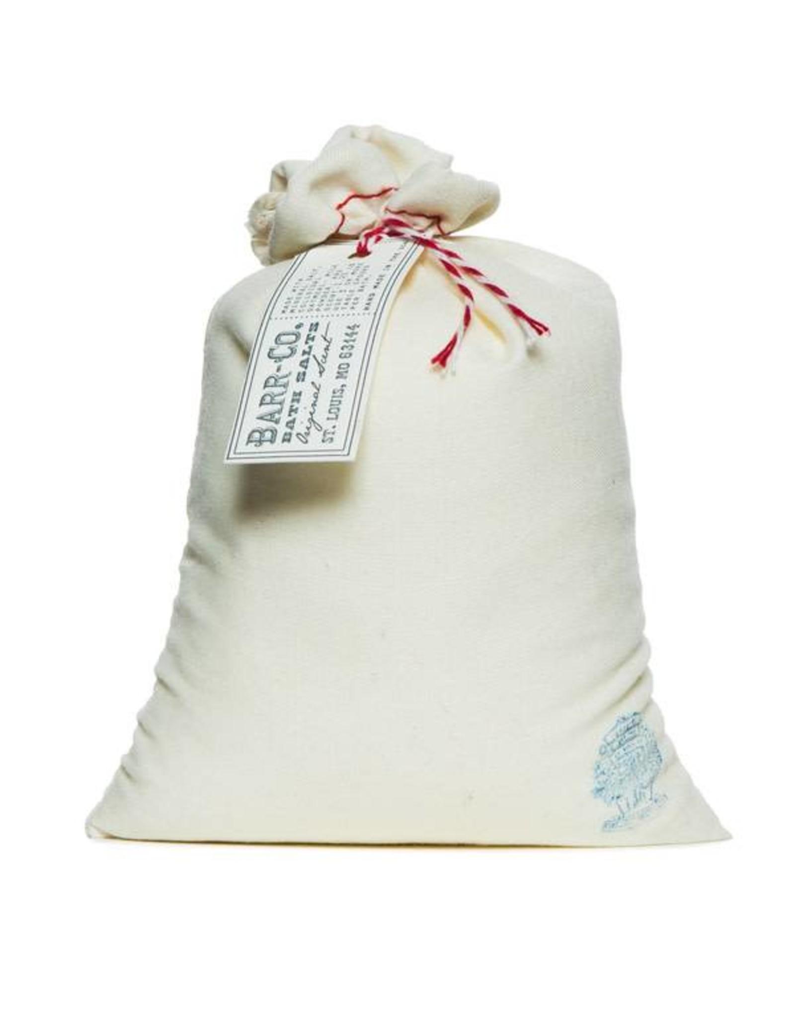 BARR CO Bath Salt Original Scent