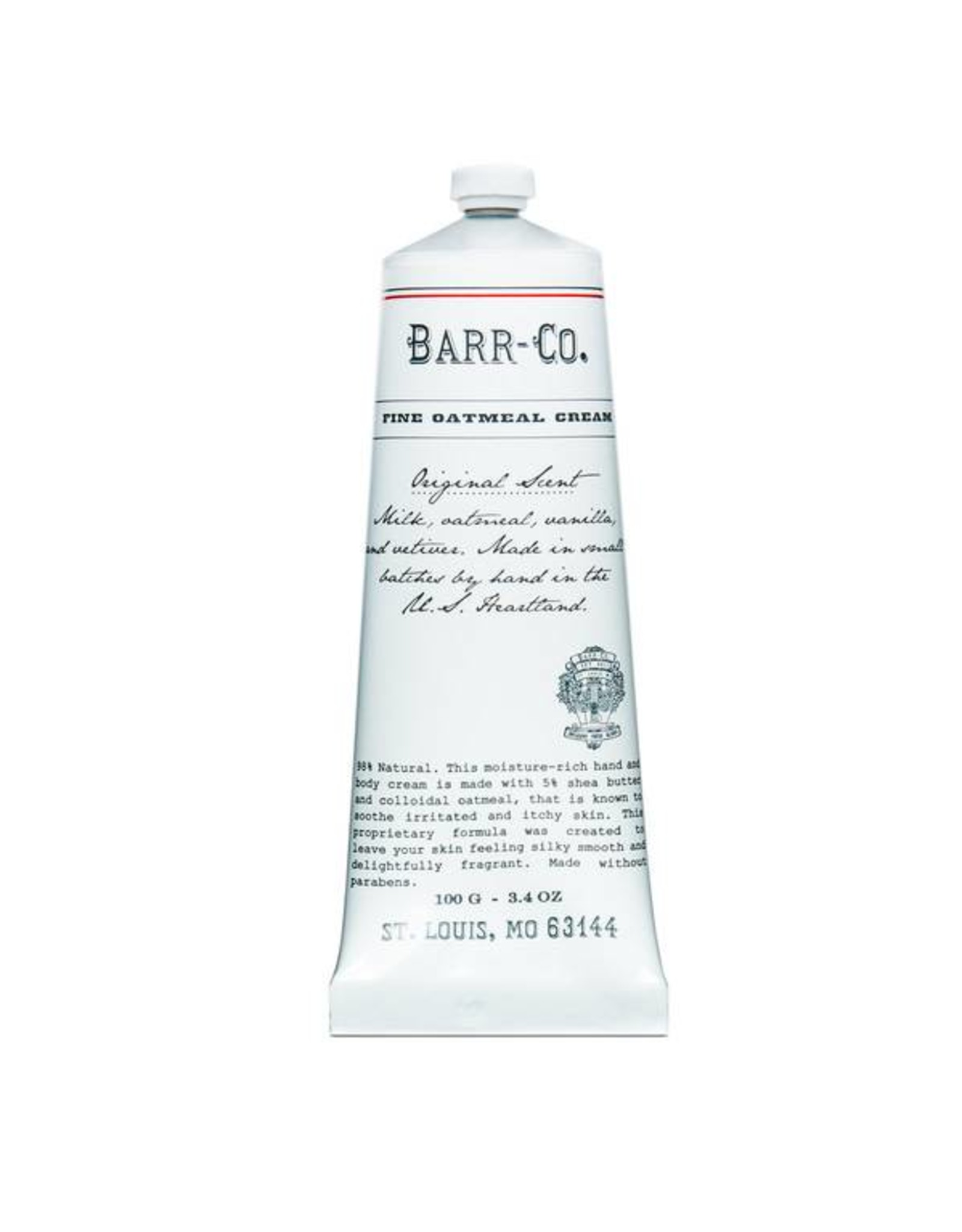 BARR CO Hand Cream-Original Scent