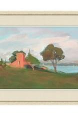 Wendover Art  Pastures 1