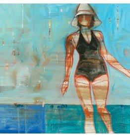 Wendover Art Black Swimsuit
