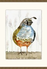 Wendover Art Wendover art colorful quail 2