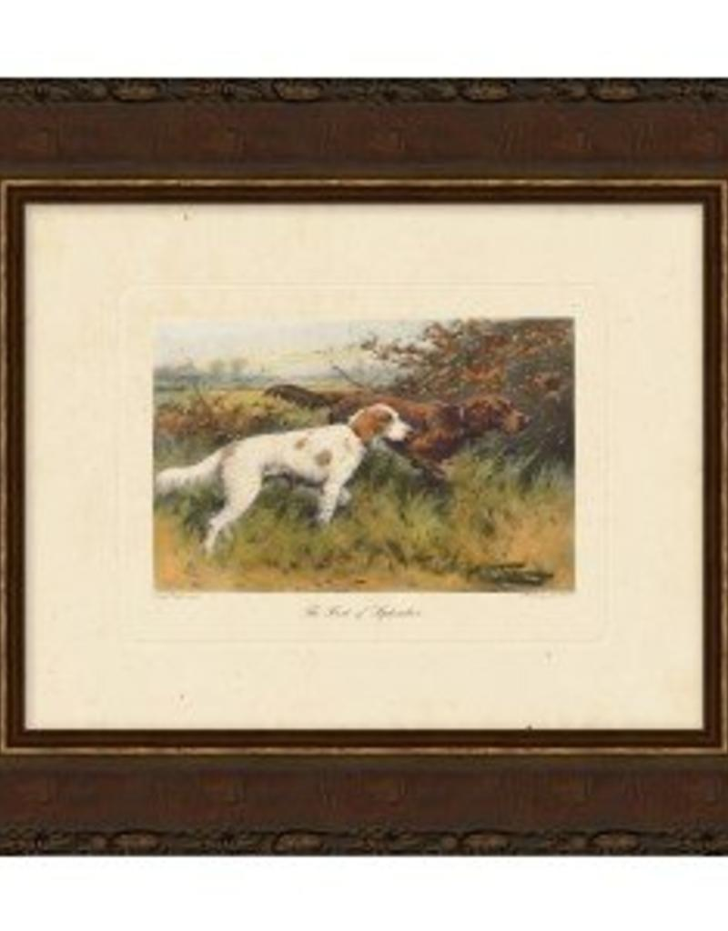 Wendover Art Hunting Dogs 1